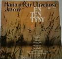 LP Hana a Petr Ulrychovi: Javory - Ententýny