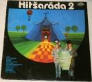 LP - Hitšaráda 2