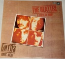 LP The Beatles - A Taste of Honey