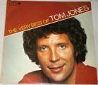LP Tom Jones - The Very Best of