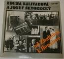 LP Zdena Salivarová, Josef Škvorecký - Od Zbabělců k Honzlové