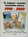 To nejlepší z českého kresleného humoru 1990 - 2000