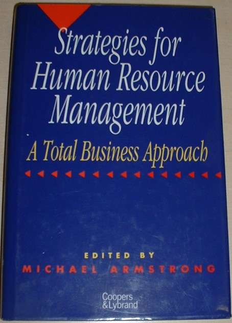Armstrong M. - Strategies for Human Resource Management