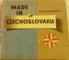 Bojarová Olga - Made in Czechoslovakia