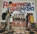 LP Promenáda s Buřinkou