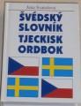 Svatošová Jana - Česko-švédský a švédsko-český slovník
