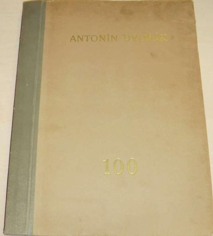 Antonín Dvořák 100