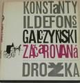 Galczynski Konstanty Ildefons - Začarovaná drožka