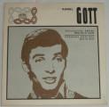 SP Karel Gott - Poslouchej, Amore / Požehnej, bože