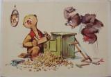 Medvědi s hoblíkem - A. L. Salač