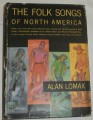 Lomax  Alan - The Folk Songs of North America