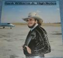 LP Hank Williams Jr. - High Notes