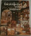 Mráz B., Mrázová M. - Encyklopedie světového malířství