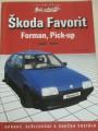 Škoda Favorit, Forman Pick.up 1988-1994