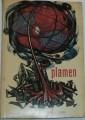 Literatura, umění, život 11/62 Plamen