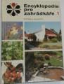 Kutina a kolektiv - Encyklopedie pro zahradkáře 1