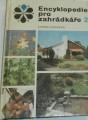 Kutina a kolektiv - Encyklopedie pro zahradkáře 2