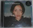 CD Natalie Imbruglia - Left of The Middle