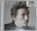 CD  Tyler James - A Place I Go