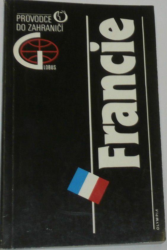 Francie, Monako / průvodce do zahraničí/