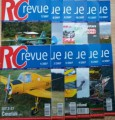 RC revue 1-12/2007