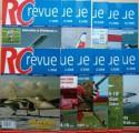RC revue 1-12/2008
