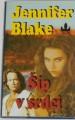 Blake Jennifer - Šíp v srdci