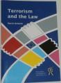 Boháček Martin - Terrorism and the Law