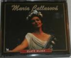 3 CD Maria Callasová - edice Zlaté hlasy