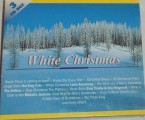 3 CD White Christmas