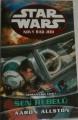 Zvětšit fotografii - STAR WARS: Nový řád Jedi   Sen rebelů