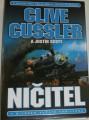 Cussler Clive - Ničitel