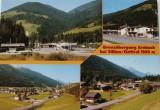 Grenzübergang Arnbach bei Sillian/Osttirol