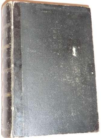 Bible česká, čili písmo starého i nového zákona 1857
