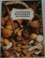 Vrabec Vilém - Jihočeská houbařská kuchařka