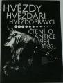 Čtení o antice 1984 - 1985