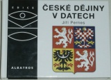 Pernes Jiří - České dějiny v datech