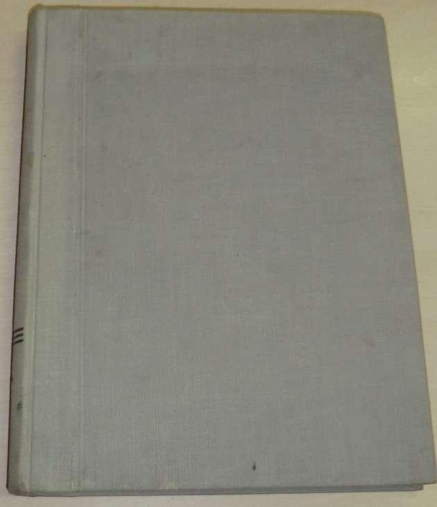 Almanach studentské kolonie na Letné 1920-1930