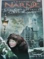 DVD - Letopisy Narnie - Lev, čarodějnice a skříň - 5+6 díl