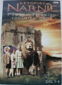DVD - Letopisy Narnie - Plavba Jitřního poutníka - 3+4 díl