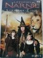 DVD - Letopisy Narnie - Stříbrná židle - 5+6 díl