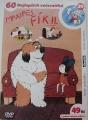 DVD - Maxipes Fík II. - pohádka