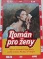 DVD - Román pro ženy - film
