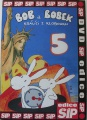DVD - Bob a Bobek králíci z klobouku - 5 - pohádka