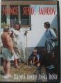 DVD - Slunce, seno, jahody - film, veselohra