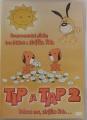 DVD - Tip a Tap 2 - pohádka