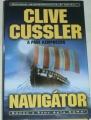 Cussler Clive - Navigátor