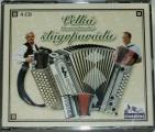6 CD Velká harmonikářská šlágrparáda