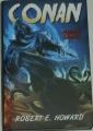 Howard Robert E. - Conan: Hodina draka