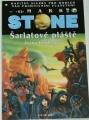 Kuglerová Ivana - Mark Stone 62: Šarlatové pláště